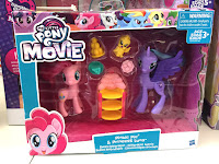 MLP Store Finds - MLP The Movie Sweet Celebration