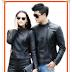 Contoh Model Jaket Kulit Couple Untuk Pasangan Terbaru
