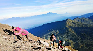 Mount Semeru Trekking Tour Package Without Hotel 2 Days