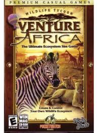 Wildlife Tycoon Venture Africa Pc Game   Free Download Full Version