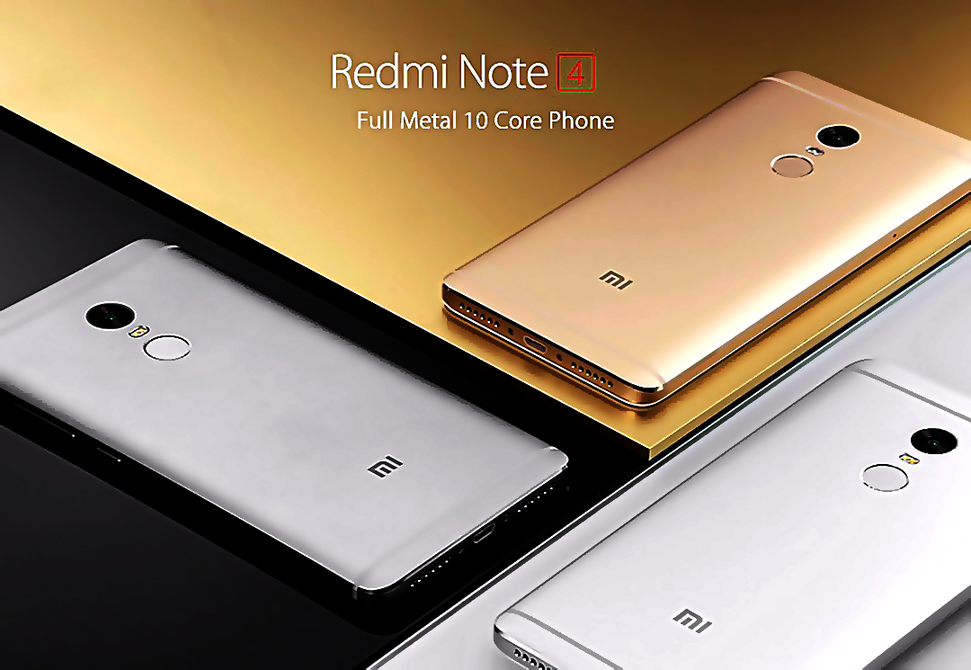 latest updates xiaomi redmi note 4 price specifications