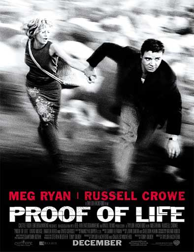Ver Prueba de vida (Proof of Life) (2000) Online