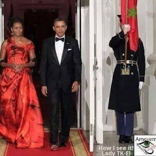 obama moorish flag