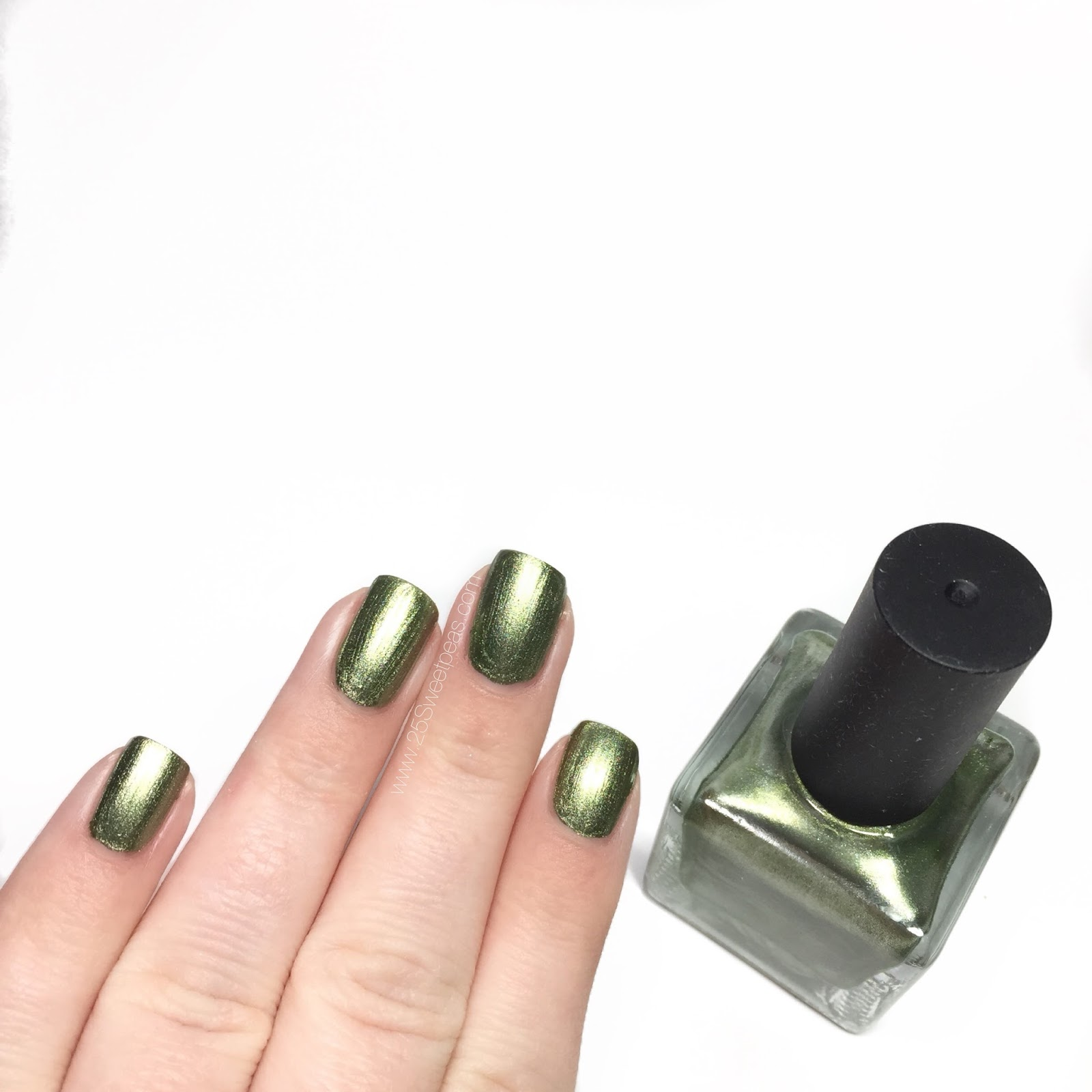 Urban Outfitters Metallic Sage