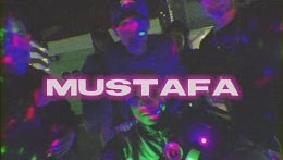 Lirik Lagu Yung Raja - Mustafa