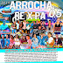 CD ARROCHA VOL.05 2019 - RE X PA DJS JOELSON VIRTUOSO E BRUNINHO DO COMÉRCIO