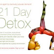 Detoxification or Body Cleansing