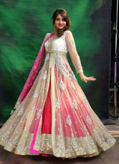 Elegant Indian Wedding Dresses 16 Nice New Stylish Designer Floor
