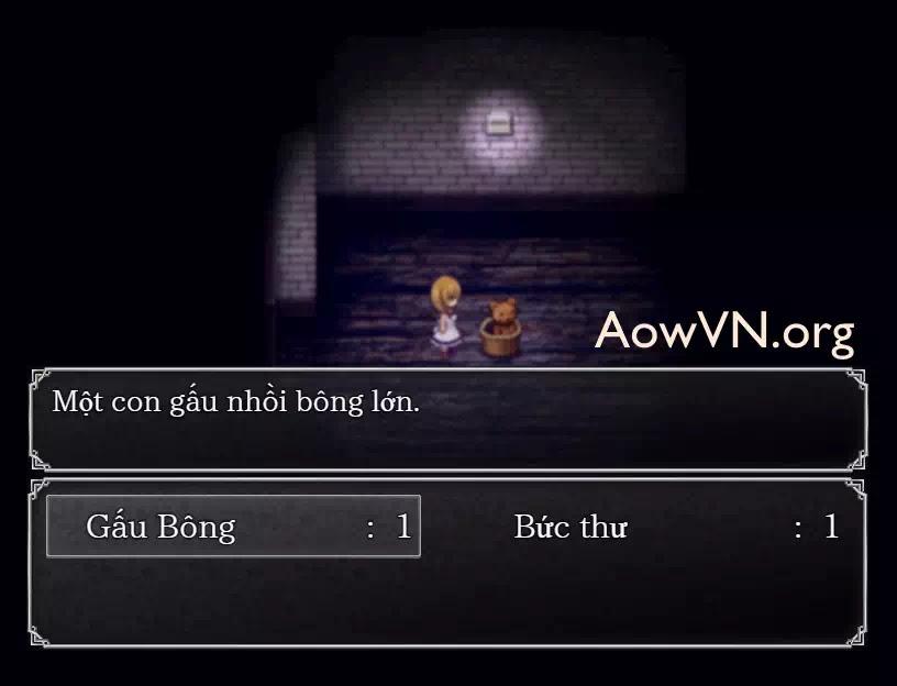 AowVN.org game%2B%25284%2529 - [ HOT ] The Witch's House Việt Hoá | Game Kinh Dị Android & PC - Ngôi Nhà của Phù Thuỷ