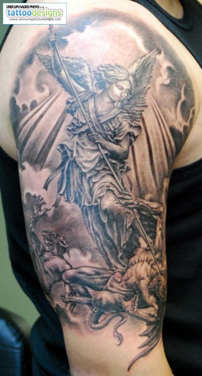 Tattoos Designs Ideas ...