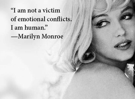 Quotes By Marilyn Monroe