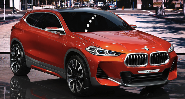 2019 bmw concept x2 review cars auto express new and used car reviews news advice. Black Bedroom Furniture Sets. Home Design Ideas