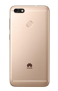 Spesifikasi dan Harga Huawei P9 Lite Mini Terbaru