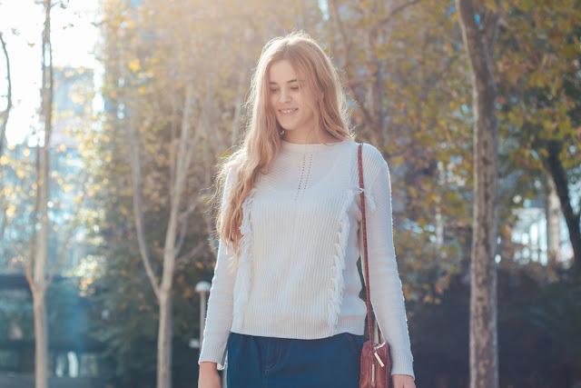OOTW: Faldas en invierno