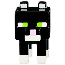 Minecraft Series 1 Cat Mini Figure