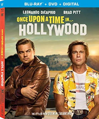 Once Upon a Time in Hollywood 2019 Dual Audio ORG BRRip 1080p HEVC