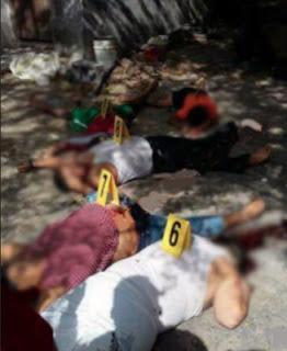 Los niños del narco en Tamaulipas, halcones o sicarios el narcotráfico no discrimina