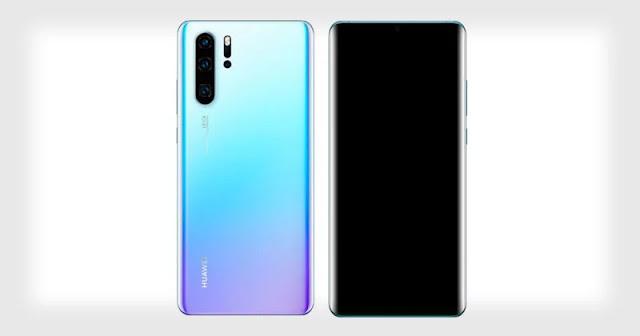 Huawei svela il nuovo P30 Pro, sensibilità ISO fino a 409.600