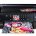 Epson XP-610 Driver Download & Software Manual