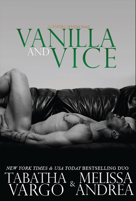 Vanilla & Vice by: Tabatha Vargo Cover Reveal