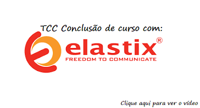 TCC usando o Elastix ou o Asterisk
