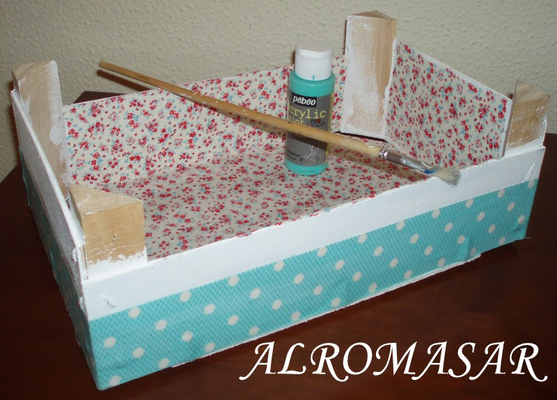cajas de frutas decoradas amazing - Cajas De Frutas Decoradas