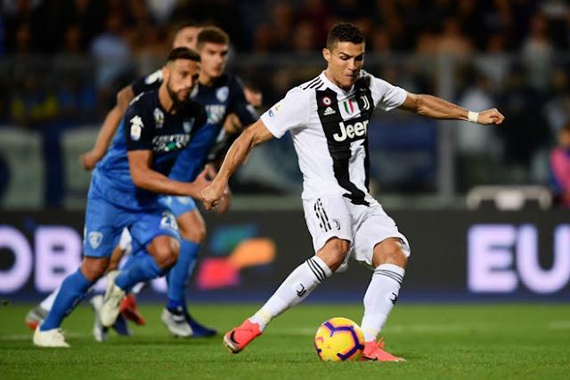 Dybala vô tình tiết lộ: Ronaldo chưa phải là số 1 tại Juventus 1