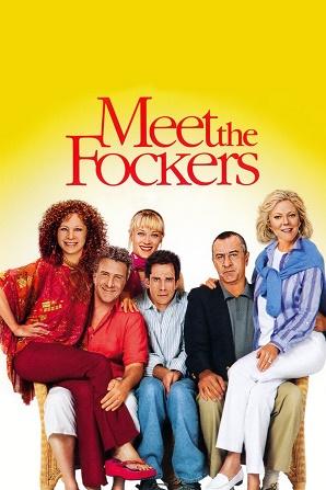 Cuộc Gặp Gỡ Thông Gia - Meet the Fockers