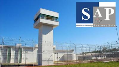 Secretaria de Administração Penitenciária de São Paulo (SAP-SP)