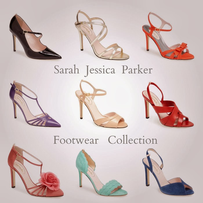 SJP Footwear Collection