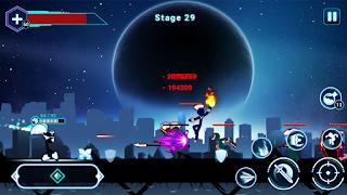 Stickman Ghost 2 v4.0.1 Mod