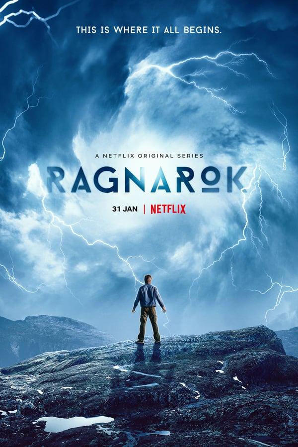 Ragnarök – Saison 1 [Complete] [Streaming] [Telecharger]
