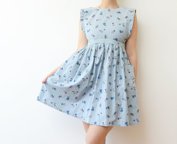 Zvezdana Vintage dress | Room 334