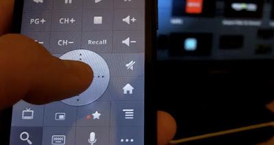 تطبيق AnyMote Universal Remote مدفوع للأندرويد, تحميل برنامج التحكم بالتلفاز عن طريق الهاتف