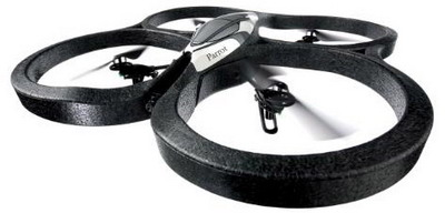 Parrot AR.Drone quadricopter now available in all U.S. Brookstone Stores