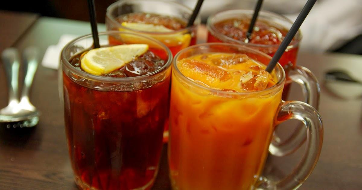 10 Resep Minuman Lemon yang Bisa Anda Coba Sendiri di Rumah