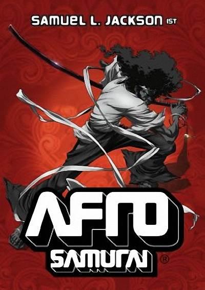 Afro Samurai Online Completa