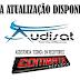 Audisat C1 Nova atualização 09/08/18