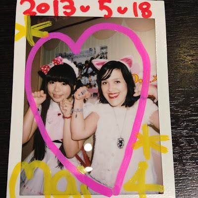 Aller dans un Maid Cafe à Tokyo