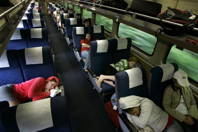 火車 普悠瑪 安全帶
