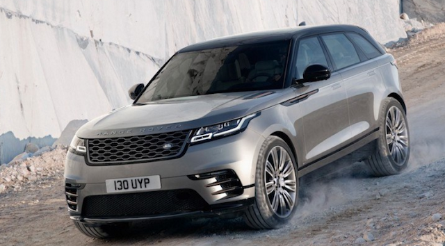 2018 land Rover Range Rover Velar Redesign, Review, Change, Price, Release Date