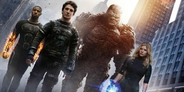'Fantastic Four' Snap SHot at Razzies, Hollywood's worst films awards