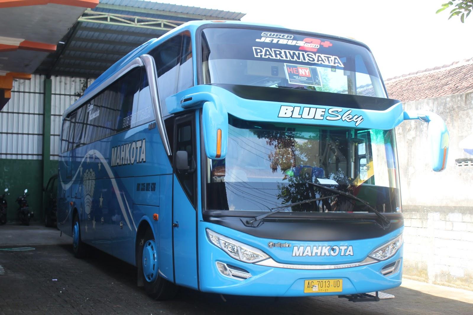 Heny Tour dan Travel Tulungagung: Galery Foto Bus, Mini Bus, Toyota