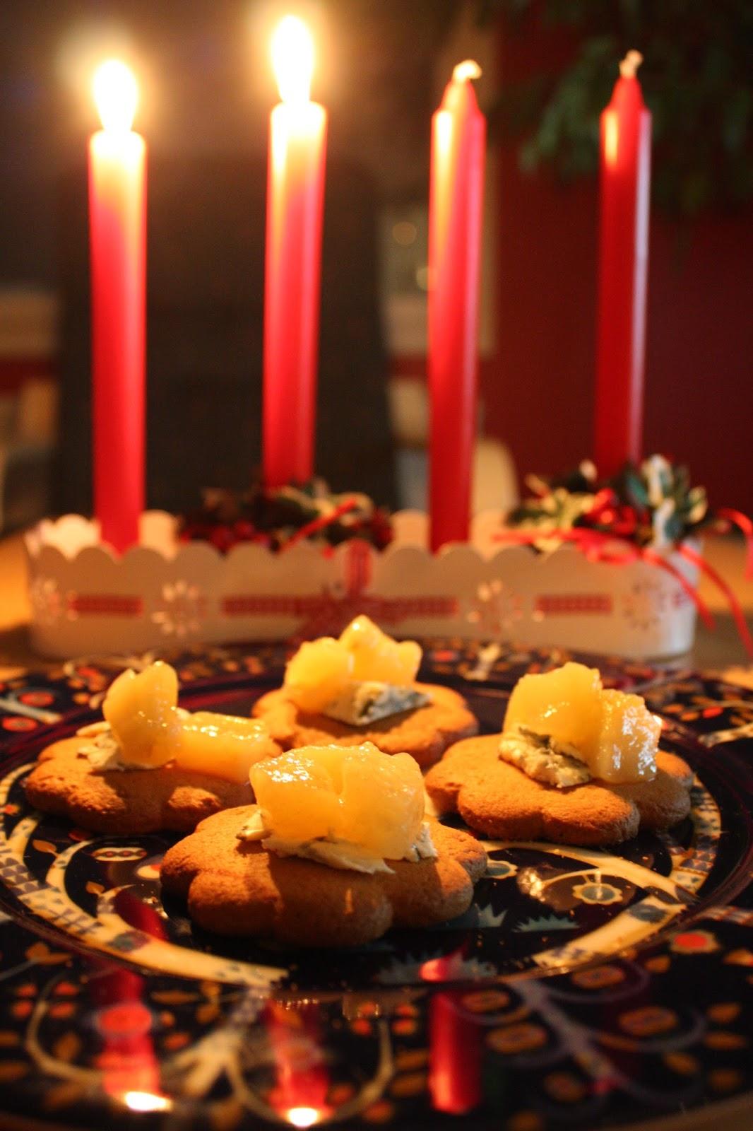 päärynähilloke hilloke joulu glögijuhlat glögi napostelu päärynä pipari