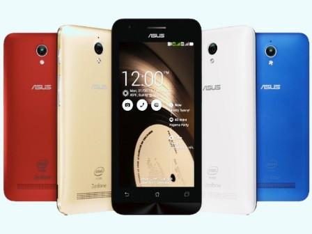 Cara Flash Asus Zenfone C ZC451CG Menggunakan Adb Fastboot Tool