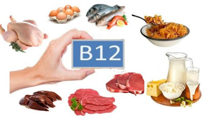 Consideraciones sobre los suplementos con Vitamina B12