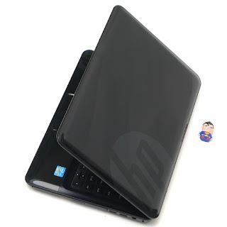 Laptop HP 1000 Core i3 Second Di Malang
