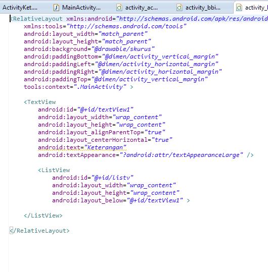 Coding Cek Berat Badan Ideal di Java Netbeans