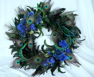 Peacock Home Decor Ideas