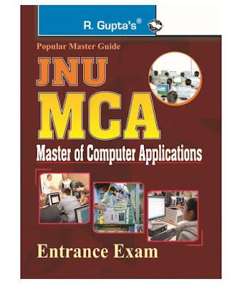 JNU MCA Entrance Exam Guide